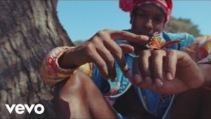 Asap Rocky – Kids Turned Out Fine (official Music Video)